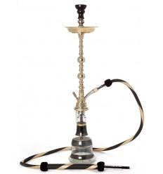 Vodná fajka Farida Warda, 78 cm