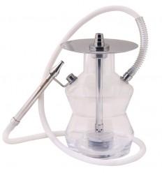 Vodná fajka Oduman N3 clear