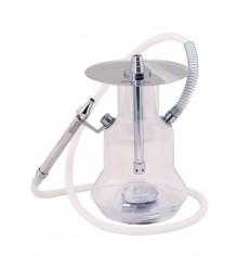 Vodná fajka Oduman N4 clear
