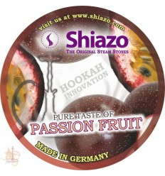 SHIAZO passion fruit - 100g