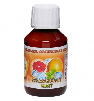 Melasa Xracher Grapefruit Mint 100ml