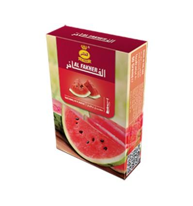 Al Fakher Červený melón - 50g, tabak do vodnej fajky