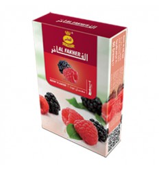 Al Fakher Lesná zmäs - 50g, tabak do vodnej fajky