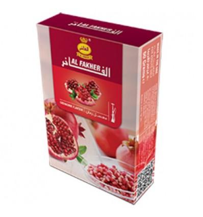 Al Fakher Granátové jablko - 50g, tabak do vodnej fajky