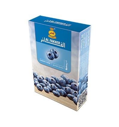 Al Fakher Čučoriedka - 50g, tabak do vodnej fajky