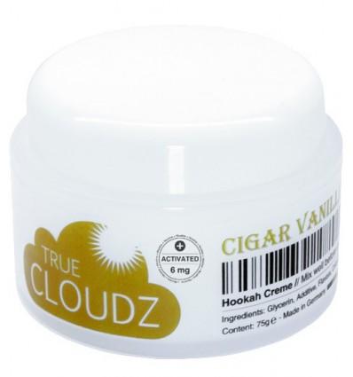 True Cloudz 75g Vanilková cigara / Cigar Vanille
