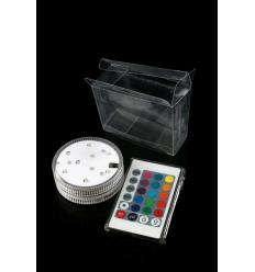 LED + RC, 8 cm
