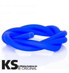 Hadica silikónová150cm modrá