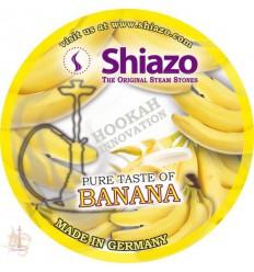 SHIAZO banán - 250g