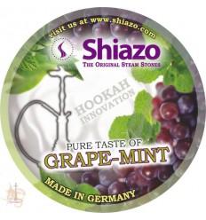 SHIAZO grape mint - 250g