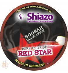 SHIAZO red star - 250g