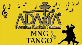 Nové tabaky značky Adalya